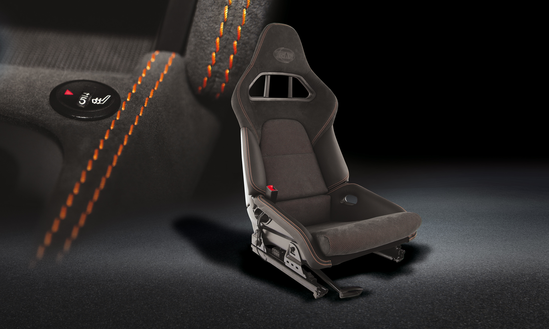 Fit Heated Seats To Your Porsche Total 911
