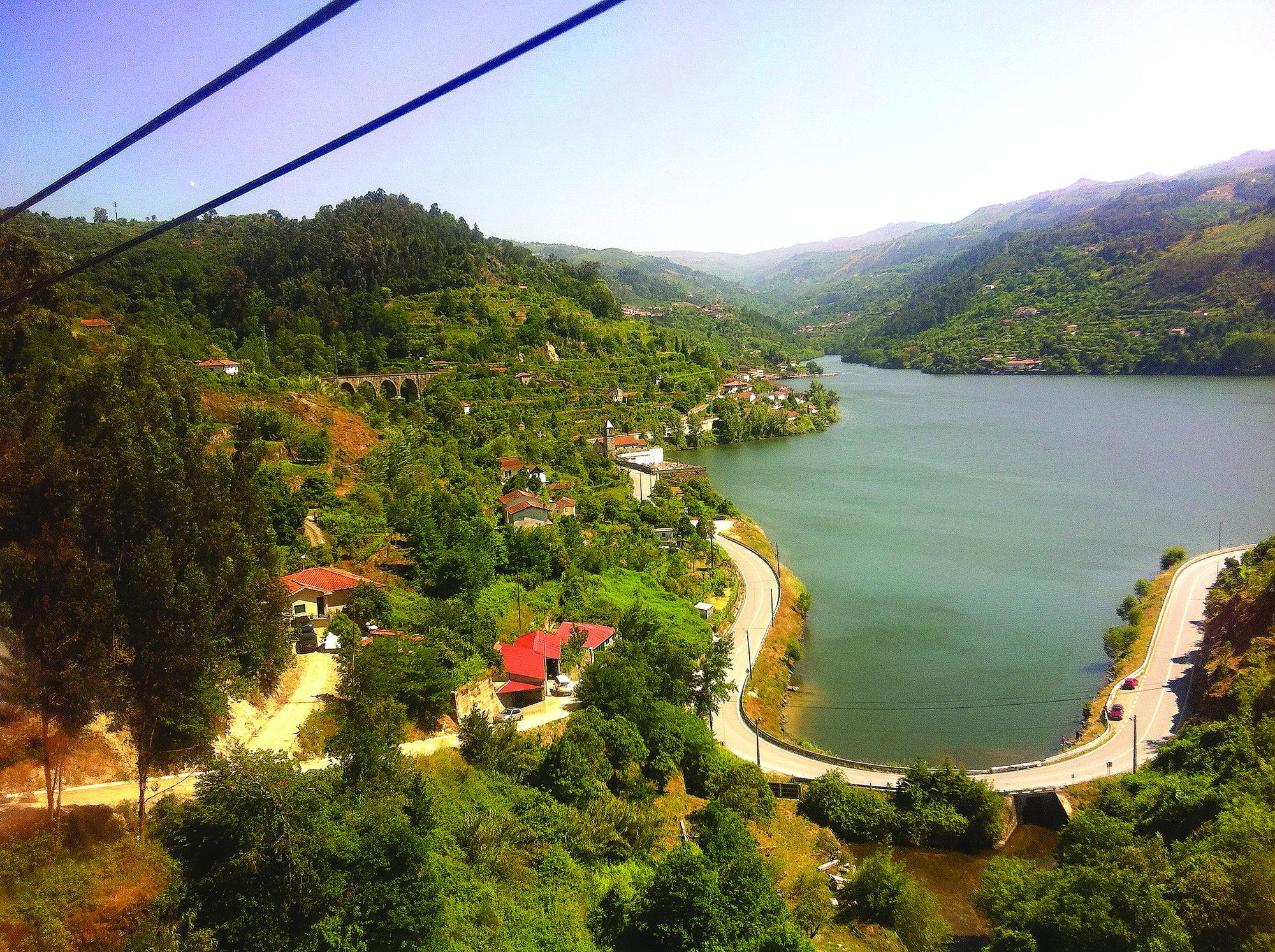 Douro drive 2