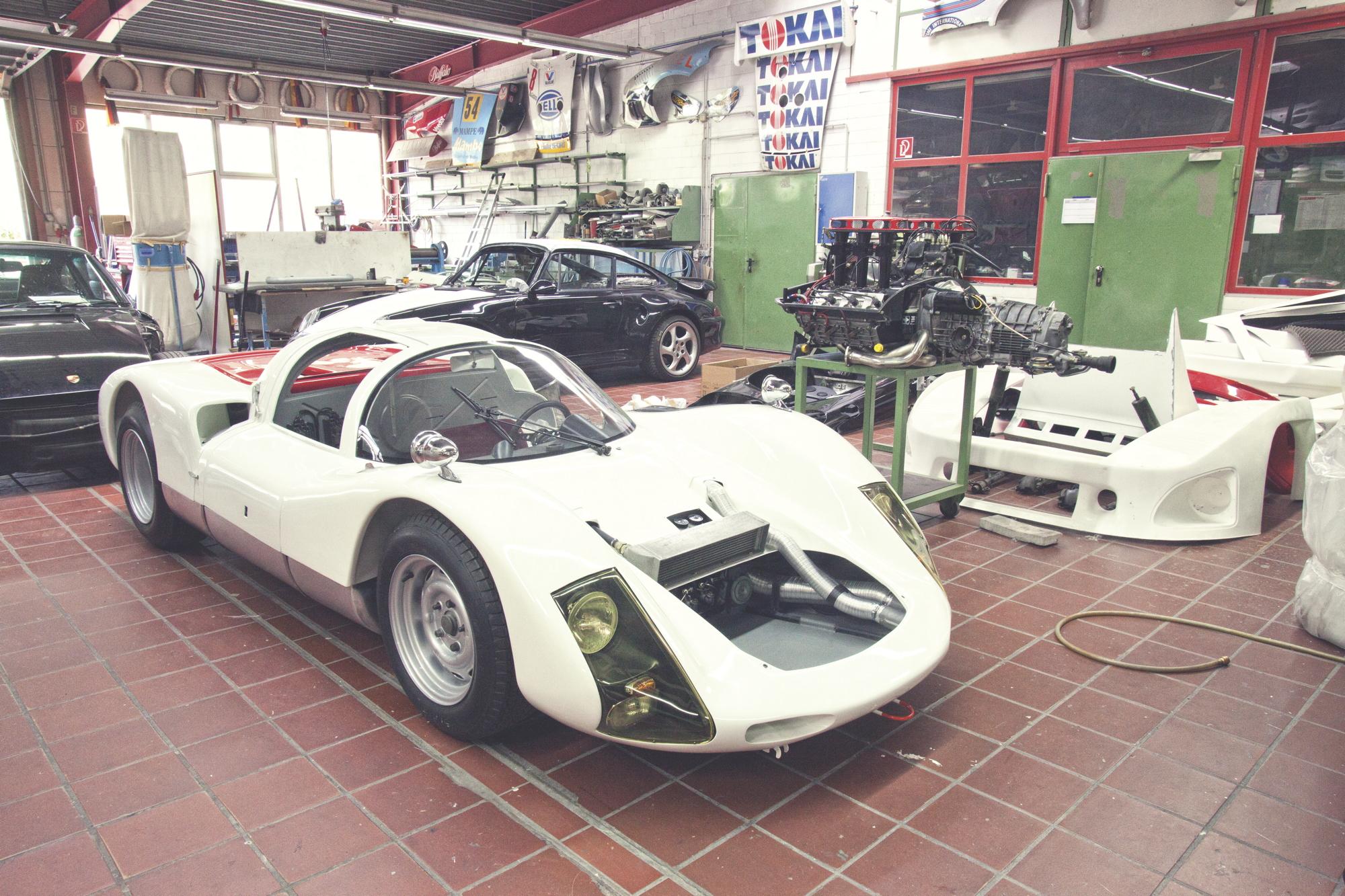 DP Motorsport 5