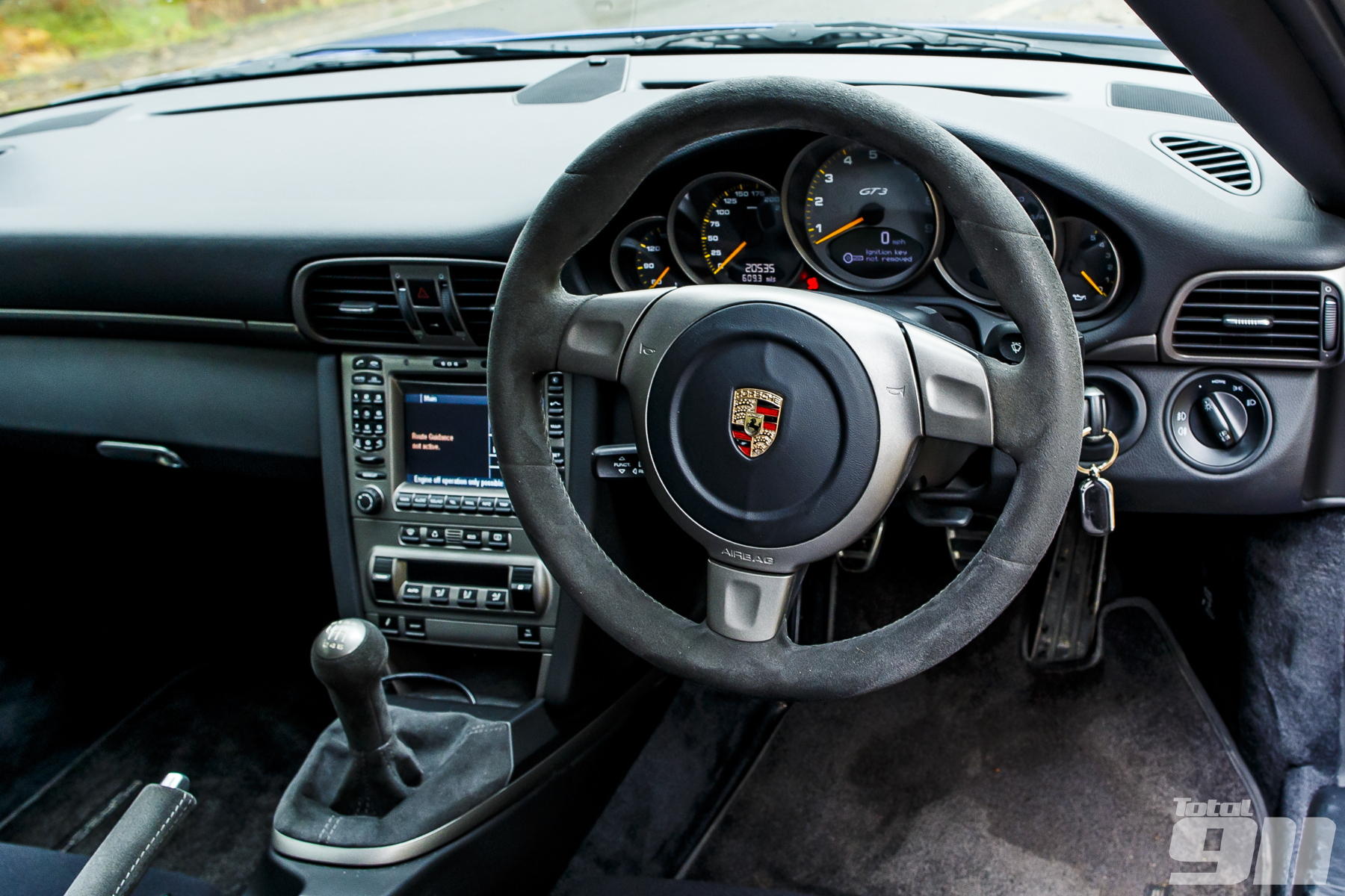Top Five Porsche 911 Steering Wheels Of All Time Total 911