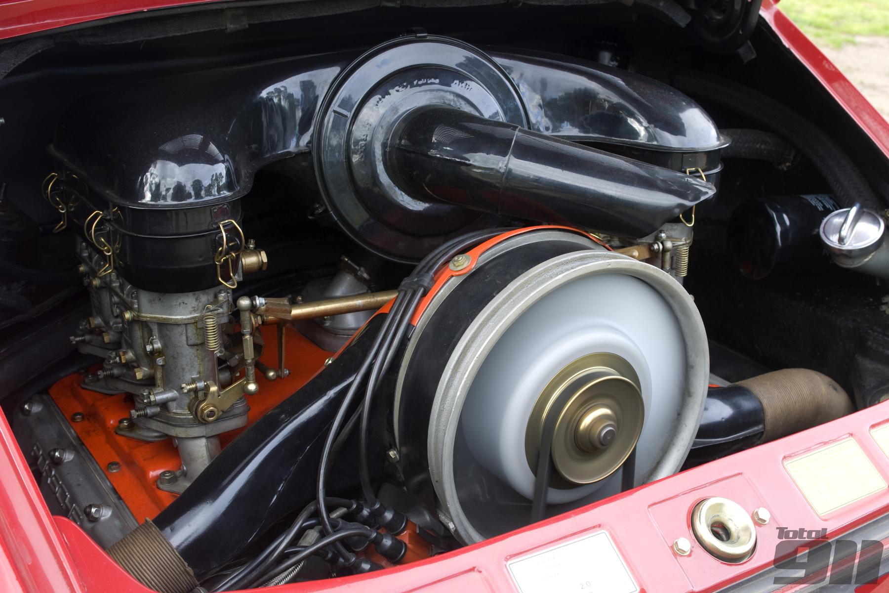 total 911 s top six porsche 911 engines of all time. Black Bedroom Furniture Sets. Home Design Ideas