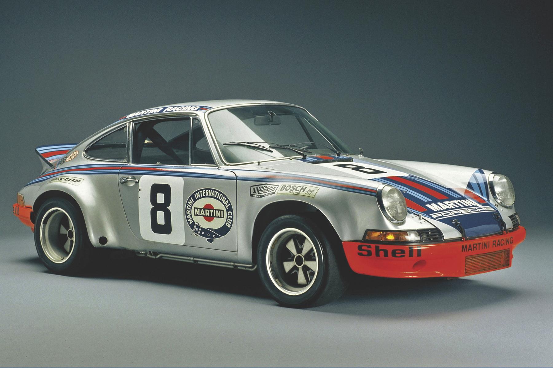 Total 911 S Top Six Porsche 911 Racing Cars Ever Built Total 911