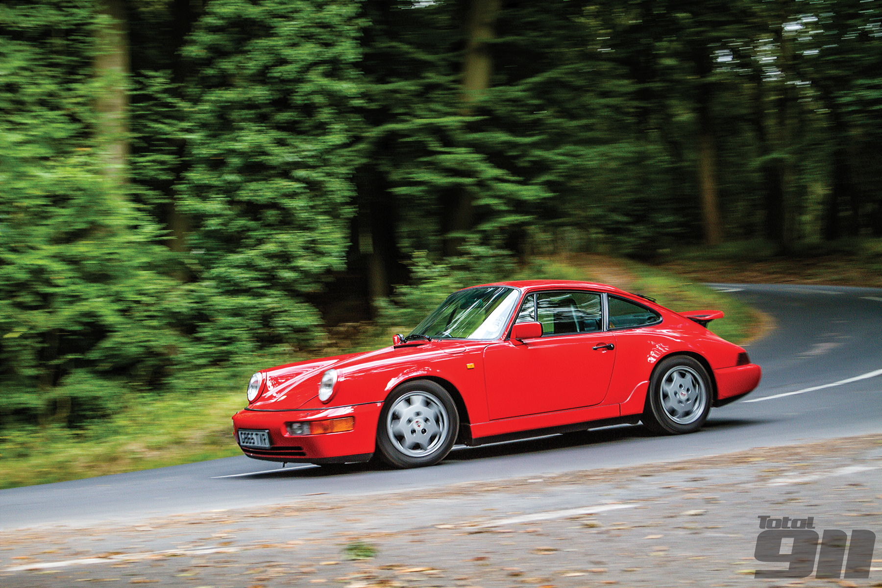 opinion was the nineties the best decade of porsche 911s total 911. Black Bedroom Furniture Sets. Home Design Ideas