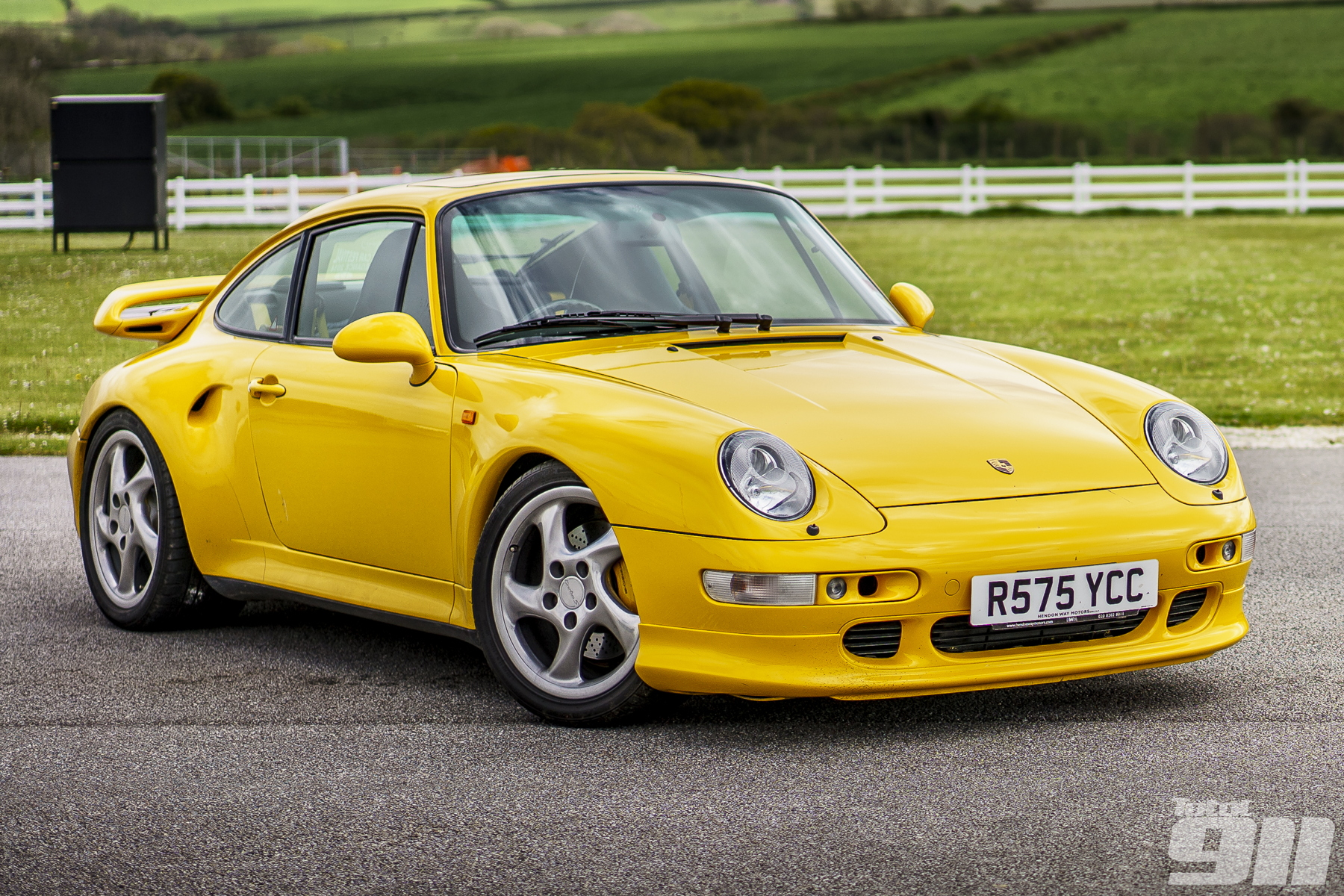The 12 Rarest Exclusive Built Porsche 911s Ever Total 911