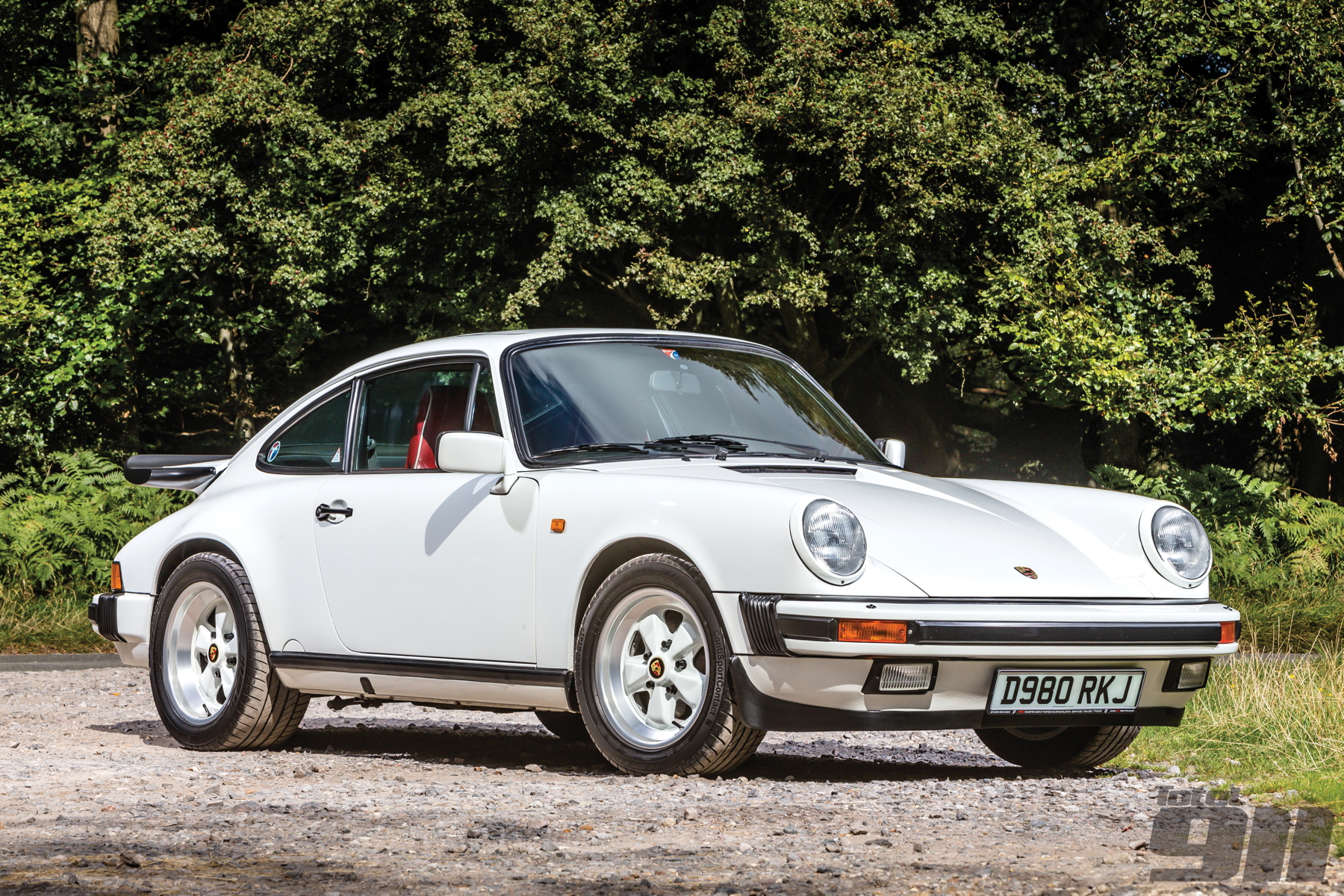 Does the 3.2 Carrera deserve its overwhelmingly positive reputation?