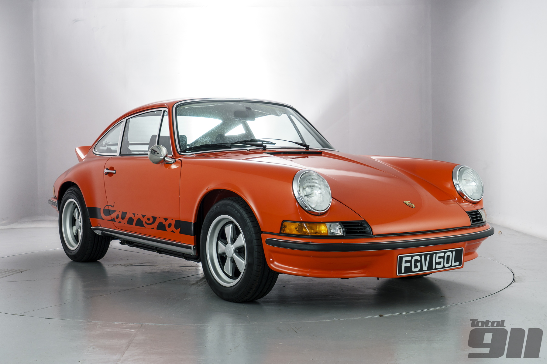 Total 911 S Favourite Porsche 911 Rennsports Ever Total 911