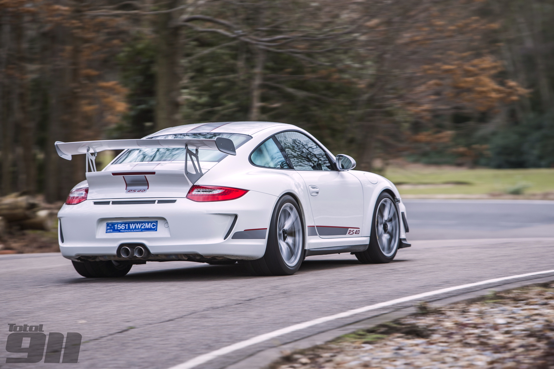 Everyone loves the 997 GT3 RS 4.0. The latest Rennsport needs to generate that same enthusiasm.