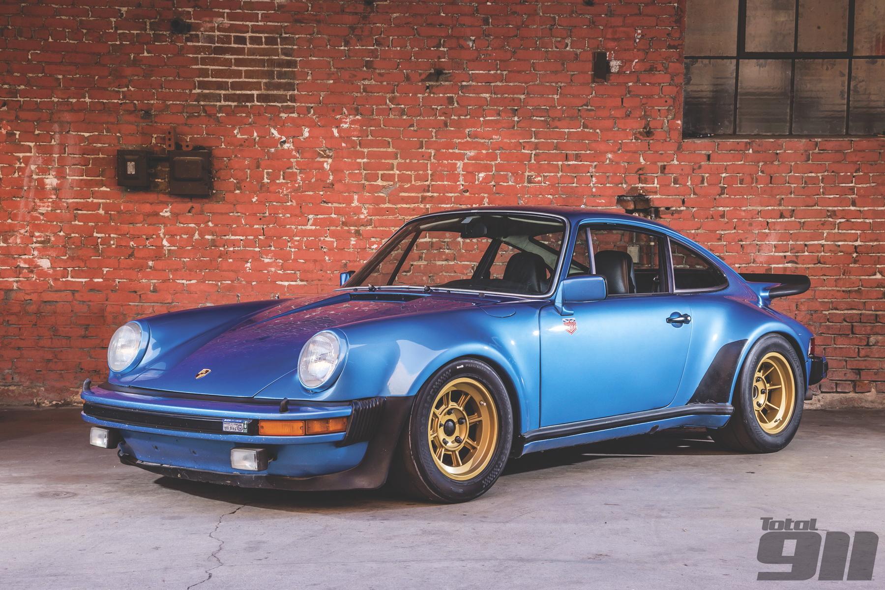 Total 911 S Top Six Favourite Magnus Walker Porsche 911s Total 911