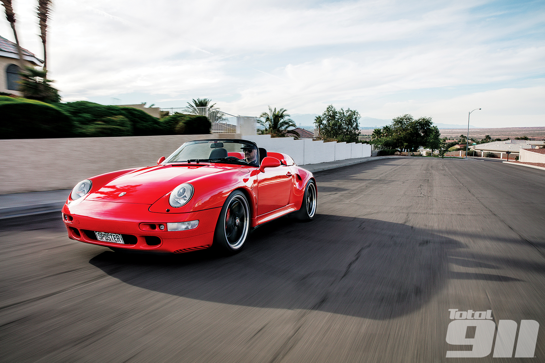 IP Guards Red 993 Speedster 014
