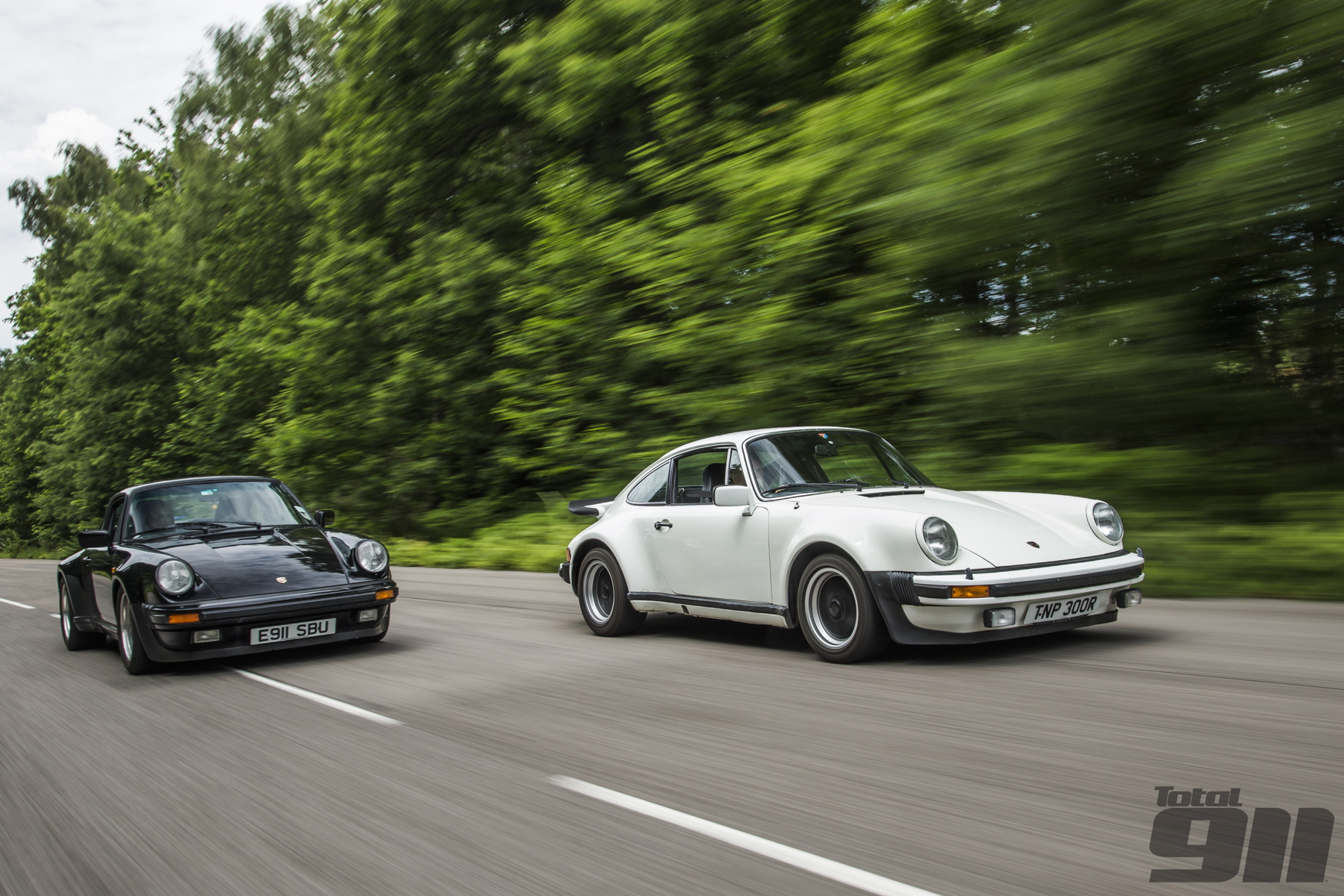 The original 911 Turbo was a icon bred from Porsche's motorsport development. Could a Hybrid follow in its wheel tracks?