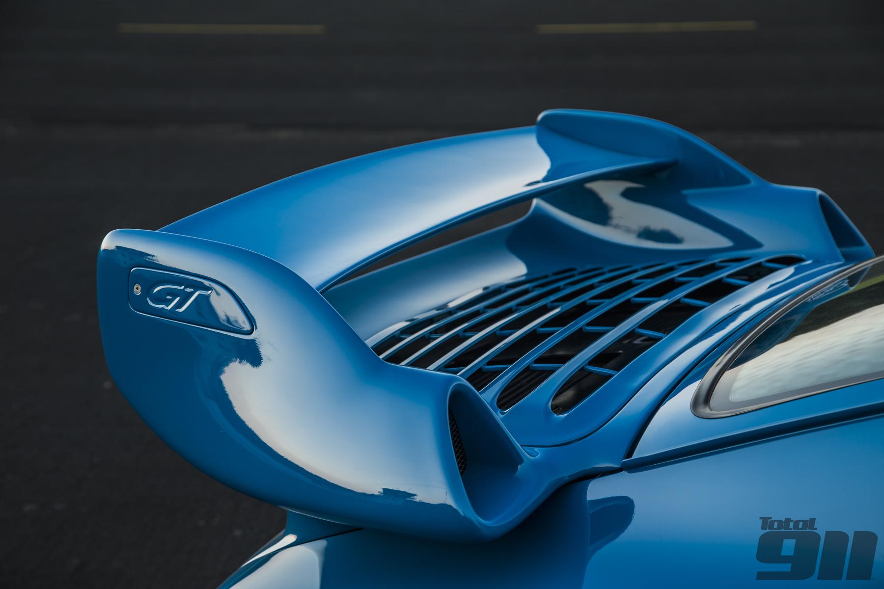 993 GT2