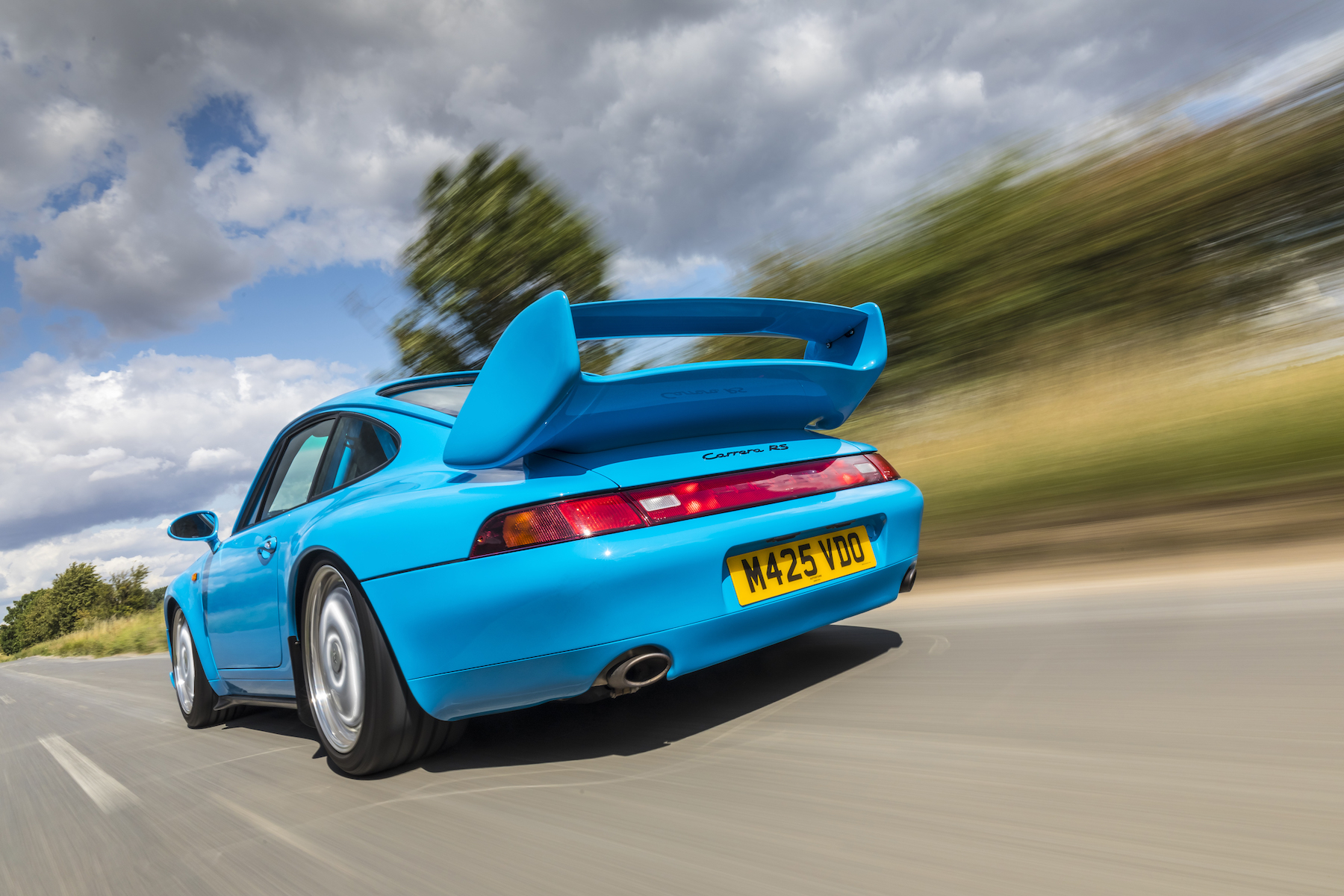 Opinion: seven reasons the 997 is the best generation of