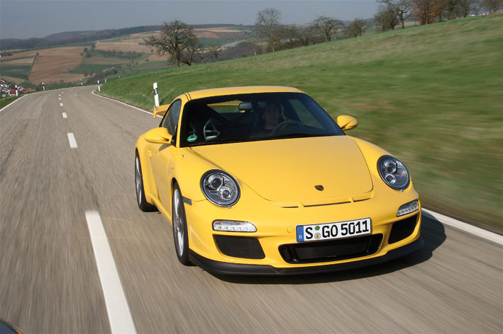 997 GT3 MkII Total 911
