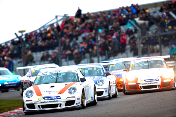 The start of the season now seems a distant memory, but the racing has remained close all year.