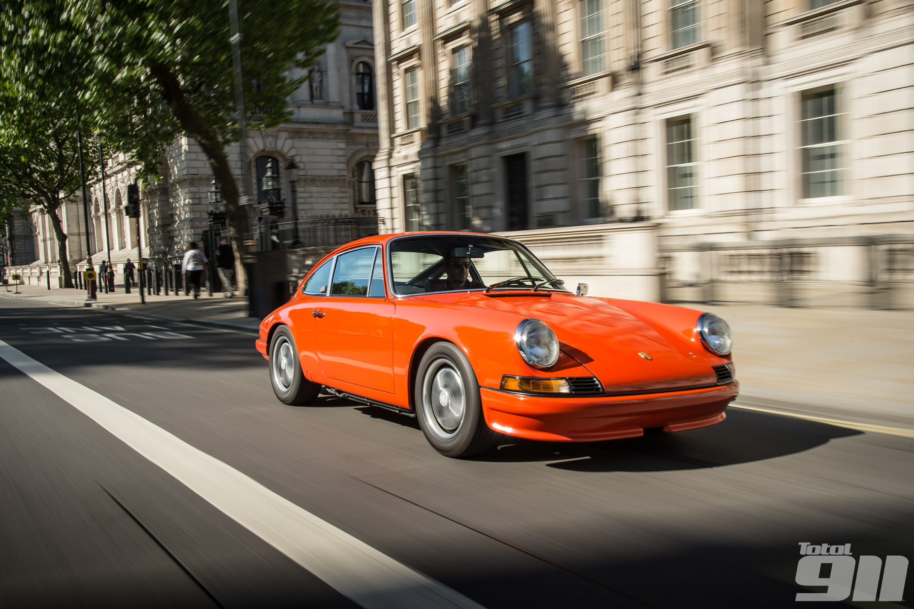R Gruppe 911T
