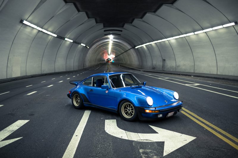 Magnus Walker Urban Outlaw wheel