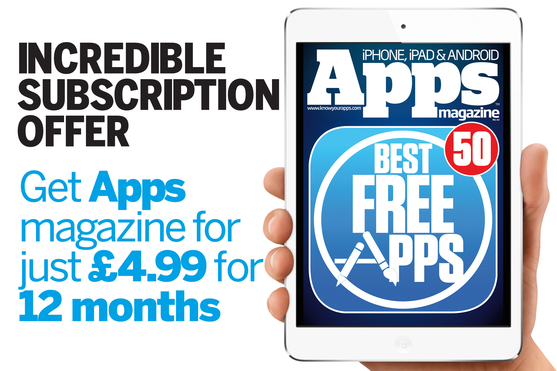 Incredible apps magazine subscription offer available now total 911 total 911 news home news incredible apps magazine subscription offer sisterspd