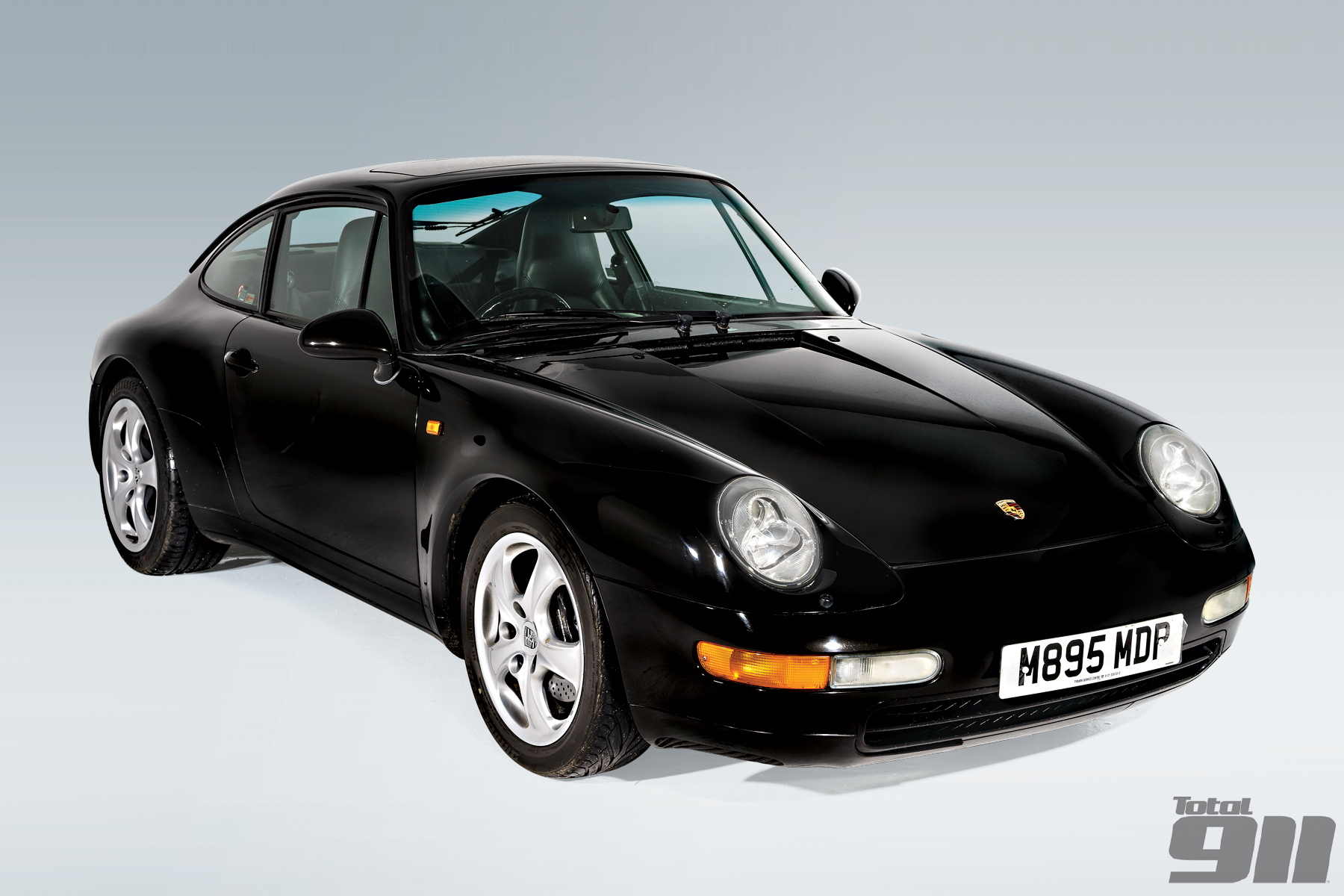 opinion is the porsche 964 carrera a better car than the 993 total 911. Black Bedroom Furniture Sets. Home Design Ideas
