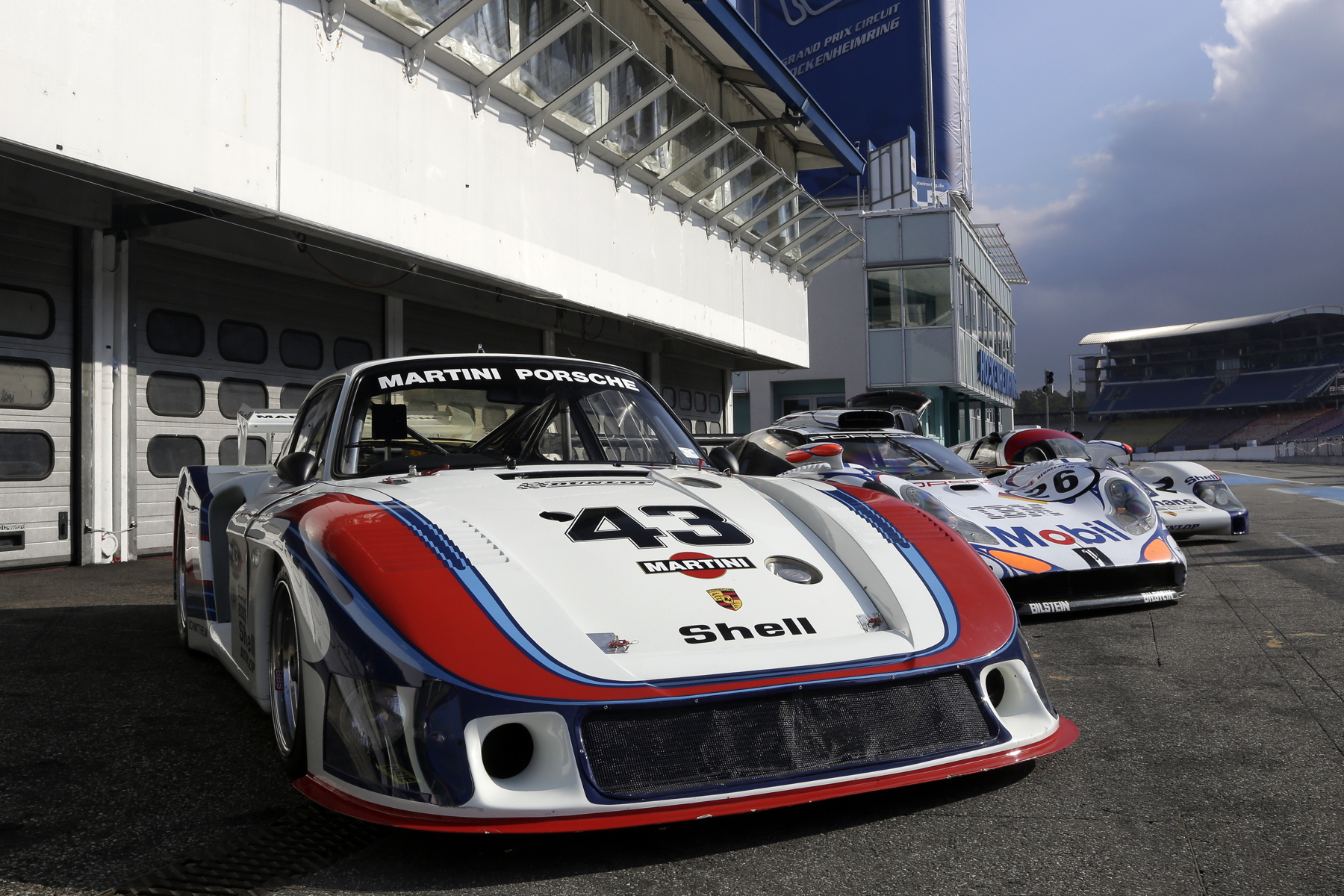 Total 911\'s top six Porsche 911 racing cars ever built | Total 911