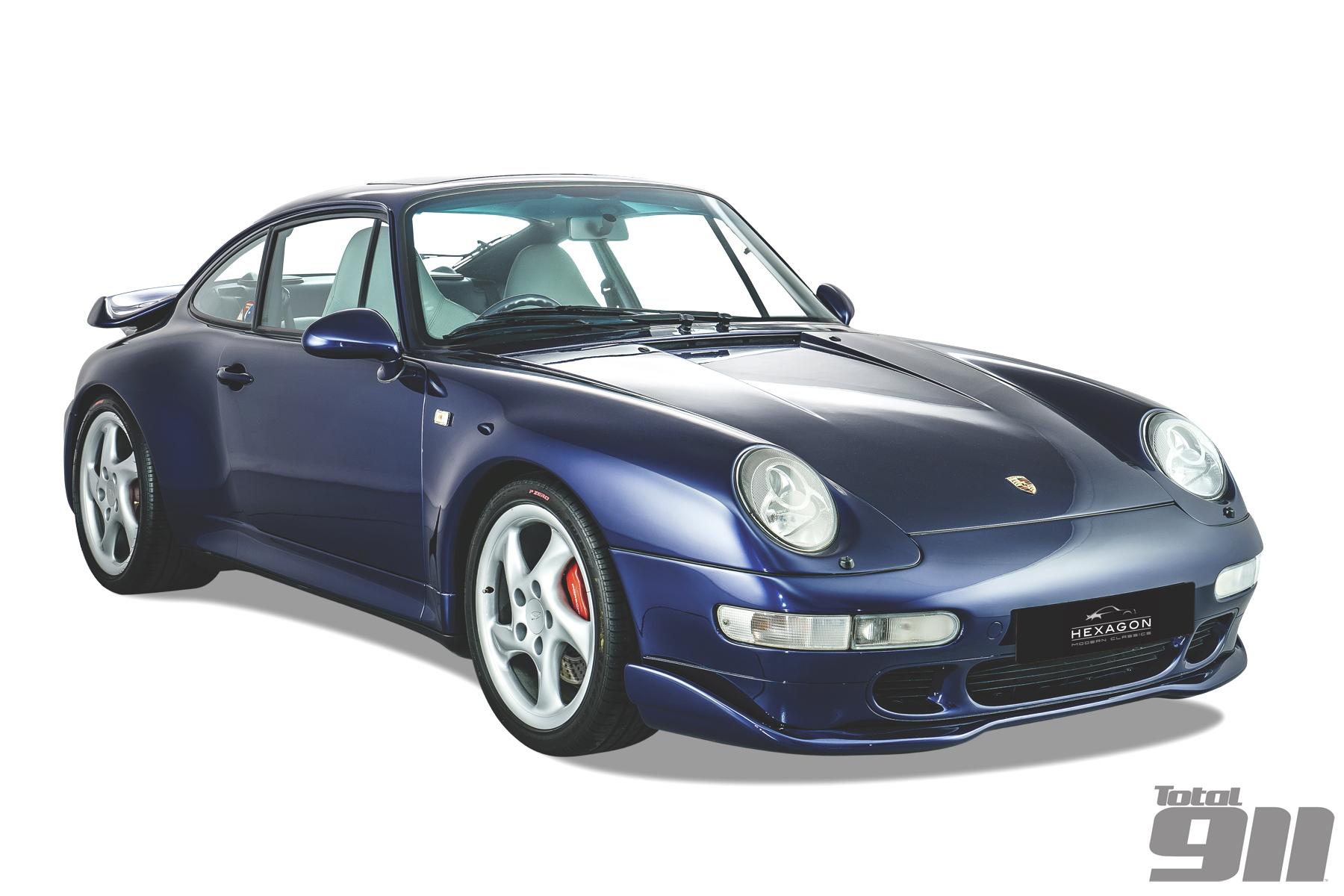 Porsche 993 Carrera 4s Ultimate Guide Total 911