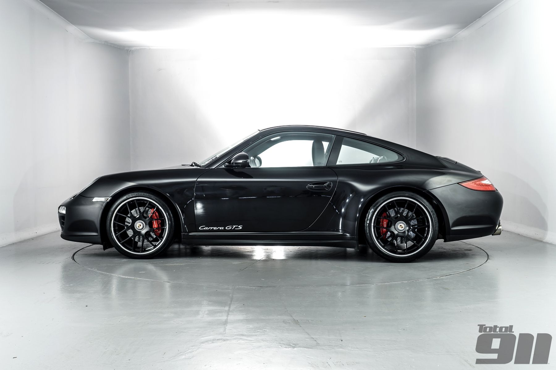 Total 911's top seven Porsche 997s ever built | Total 911
