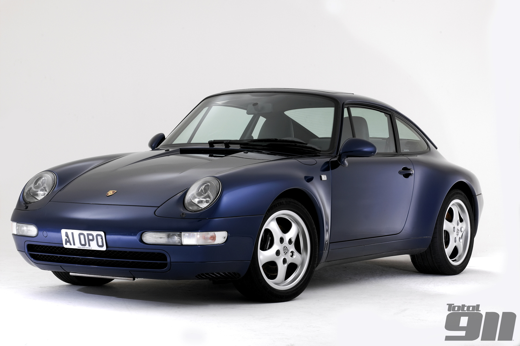 Opinion Why The Porsche 996 Is A Better 911 Than The 993
