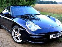 Porsche 996.2 Carrera 4