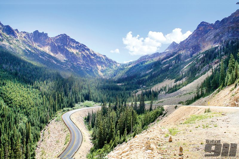 north-cascades-highway