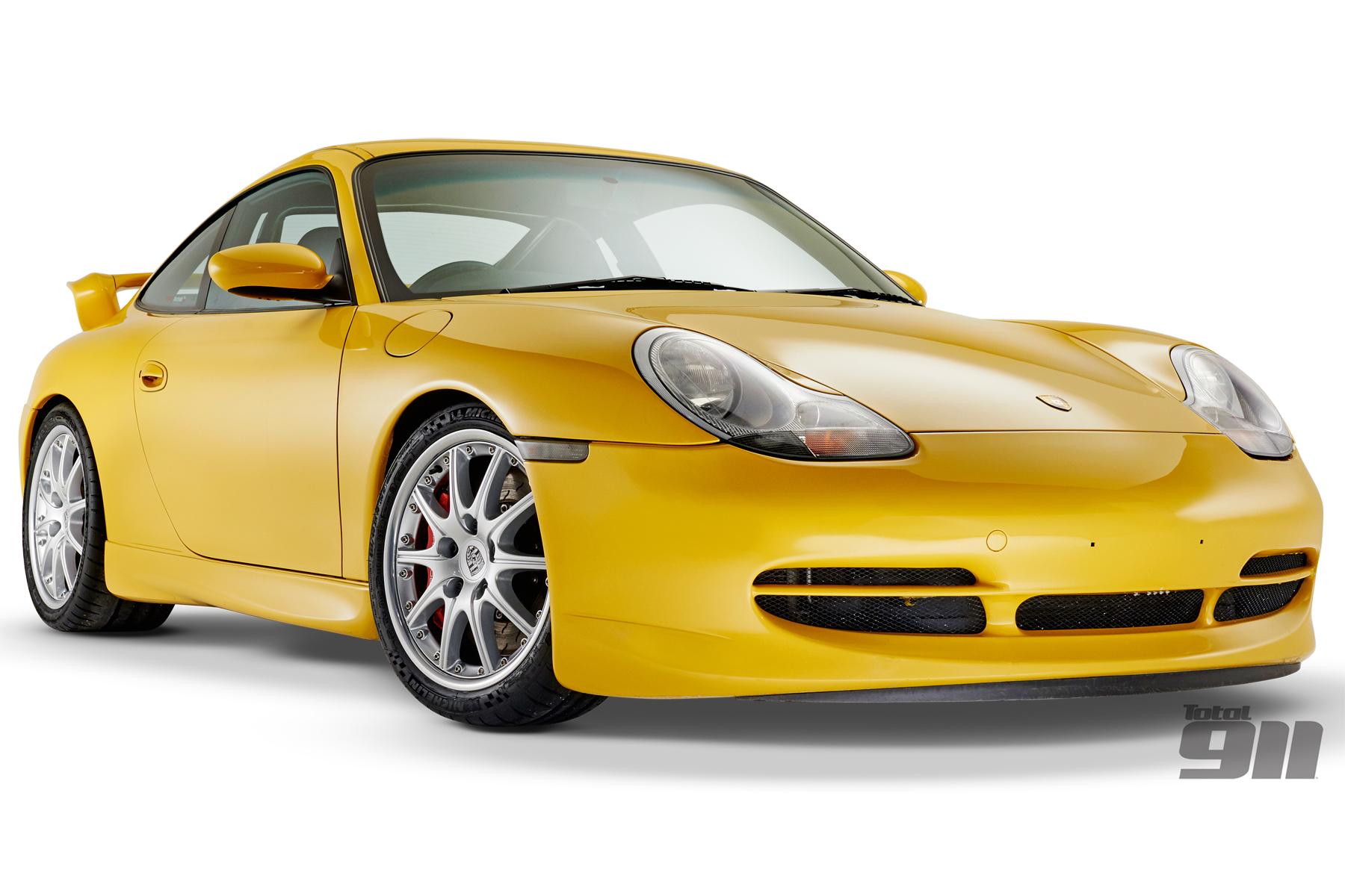 Porsche 996 1 GT3: complete buyer's guide | Total 911